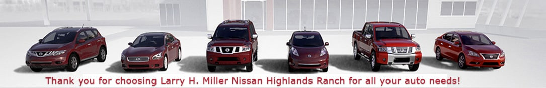 Nissan Customer Reviews