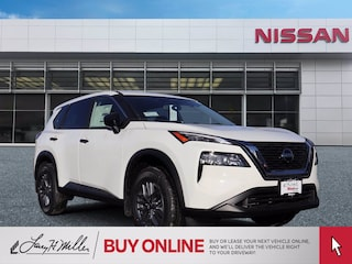 New 2021 Nissan Rogue S AWD S for sale near you in Highlands Ranch, CO
