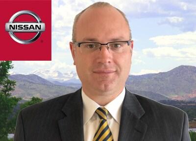 DEALERSHIP STAFF | LARRY H. MILLER NISSAN Highlands Ranch. Warren Smith,  General Manager. 930b9a3579c244578b36db7c0b3d19cf