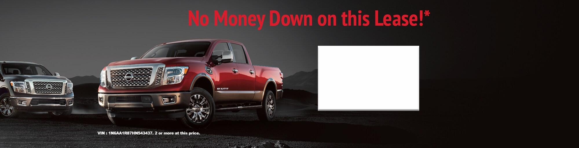 New and Used Denver Nissan Dealer | Larry H. Miller Nissan ...