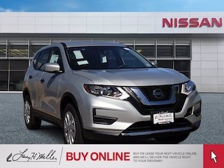 New 2020 Nissan Rogue S AWD S for sale near you in Highlands Ranch, CO