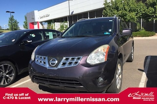 Used 2011 Nissan Rogue SV AWD  SV JN8AS5MV8BW275878 for sale near Denver, CO