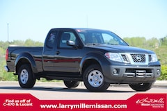 2016 Nissan Frontier 1N6BD0CTXGN770560
