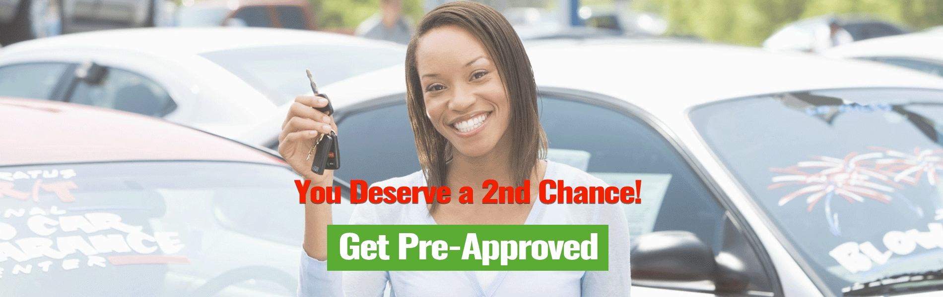 2nd Chance Colorado | Poor Credit & Bankruptcy Financing | Auto Loans Denver