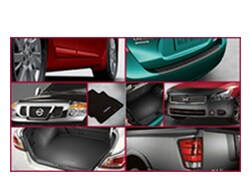 Nissan Accessories On Sale in Mesa, AZ