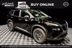 New 2021 Nissan Rogue S SUV 5N1AT3AA4MC685785 for sale near you in Mesa, AZ