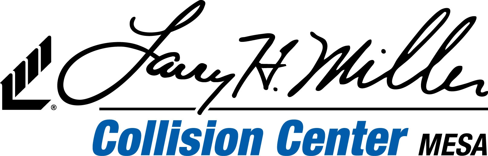 Larry H. Miller Collision Center, Mesa