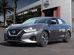 New Nissan 2019 Nissan Maxima 3.5 S Sedan 1N4AA6AV5KC364730 for sale near you in Mesa, AZ