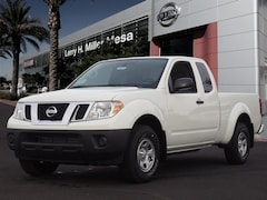 New 2019 Nissan Frontier S Truck King Cab 1N6BD0CT0KN720047 for sale near you in Mesa, AZ