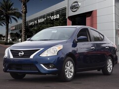 New Nissan vehicles 2019 Nissan Versa 1.6 SV Sedan 3N1CN7AP4KL816978 for sale near you in Mesa, AZ