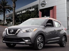 New 2019 Nissan Kicks SR SUV 3N1CP5CU6KL471955 for sale near you in Mesa, AZ