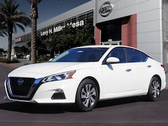 New Nissan vehicles 2019 Nissan Altima 2.5 S Sedan 1N4BL4BV9KN312345 for sale near you in Mesa, AZ