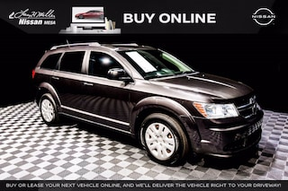 Used 2018 Dodge Journey SE SUV for sale near you in Mesa, AZ