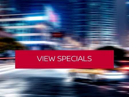 View Nissan Dealer Specials in Mesa