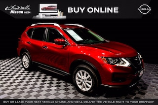 Used 2018 Nissan Rogue SV SUV for sale near you in Mesa, AZ