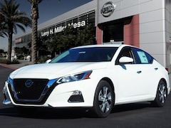 New 2019 Nissan Altima 2.5 S Sedan 1N4BL4BV2KC193517 for sale near you in Mesa, AZ