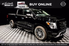 New 2021 Nissan Titan SV Truck Crew Cab 1N6AA1EF9MN511913 for sale near you in Mesa, AZ