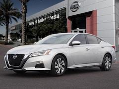 New 2019 Nissan Altima 2.5 S Sedan 1N4BL4BV6KN312741 for sale near you in Mesa, AZ