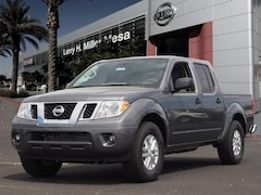 New 2019 Nissan Frontier SV Truck Crew Cab 1N6DD0ER9KN752781 for sale near you in Mesa, AZ