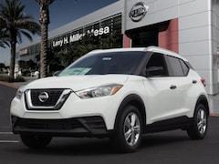New 2019 Nissan Kicks S SUV 3N1CP5CU8KL511260 for sale near you in Mesa, AZ