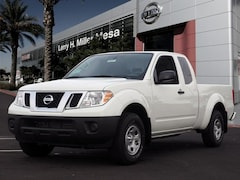 New 2019 Nissan Frontier S Truck King Cab 1N6BD0CT3KN720544 for sale near you in Mesa, AZ