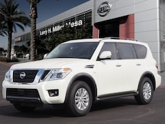 New 2019 Nissan Armada SV SUV JN8AY2ND7K9087189 for sale near you in Mesa, AZ