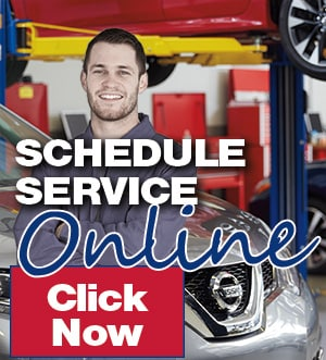 Schedule Your Next Nissan Service Appointment Online