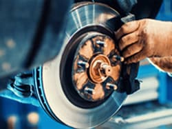 $40 OFF Brake Service Coupon