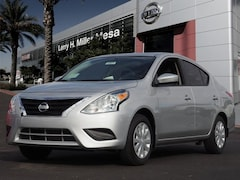 New Nissan vehicles 2019 Nissan Versa 1.6 SV Sedan 3N1CN7AP2KL818373 for sale near you in Mesa, AZ
