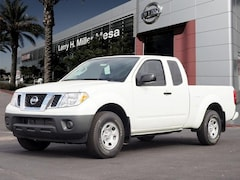 New 2019 Nissan Frontier S Truck King Cab 1N6BD0CTXKN720637 for sale near you in Mesa, AZ