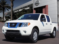 New 2019 Nissan Frontier SV Truck Crew Cab 1N6AD0ER1KN754463 for sale near you in Mesa, AZ