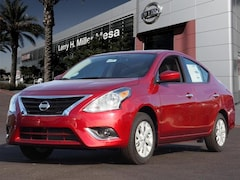 New 2019 Nissan Versa 1.6 SV Sedan 3N1CN7AP4KL817418 for sale near you in Mesa, AZ