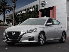 New 2019 Nissan Altima 2.5 S Sedan 1N4BL4BV7KC192816 for sale near you in Mesa, AZ