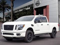 New 2019 Nissan Titan XD SV Diesel Truck Crew Cab 1N6BA1F42KN514750 for sale near you in Mesa, AZ
