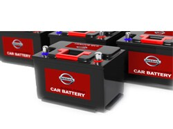 Save Now on a New Nissan Battery