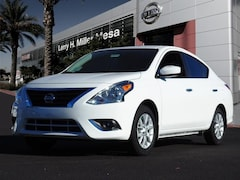 New 2019 Nissan Versa 1.6 SV Sedan 3N1CN7AP2KL818261 for sale near you in Mesa, AZ
