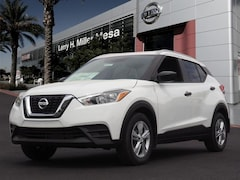 New 2019 Nissan Kicks S SUV 3N1CP5CU6KL504534 for sale near you in Mesa, AZ