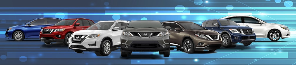 Try A Nissan Model Before Buying