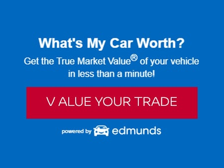 Get Your Trade-in-Value in Mesa, AZ