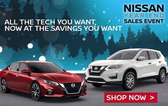 Larry H Miller Nissan Mesa New Nissan Used Car Dealer