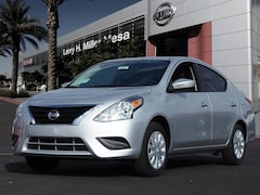 New Nissan vehicles 2019 Nissan Versa 1.6 SV Sedan 3N1CN7AP2KL825436 for sale near you in Mesa, AZ