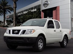 New 2019 Nissan Frontier S Truck Crew Cab 1N6AD0ER7KN748537 for sale near you in Mesa, AZ