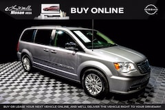 2015 Chrysler Town & Country Touring-L Van for sale near you in Mesa, AZ