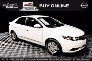 Used 2013 Kia Forte LX Sedan for sale near you in Mesa, AZ