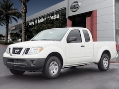 New Nissan vehicles 2019 Nissan Frontier S Truck King Cab 1N6BD0CT6KN715726 for sale near you in Mesa, AZ
