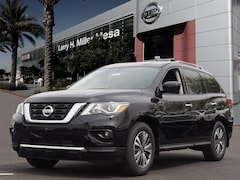 New 2019 Nissan Pathfinder SV SUV 5N1DR2MN2KC612707 for sale near you in Mesa, AZ