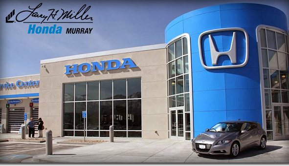 Larry H Miller Honda >> Larry H Miller Honda Murray Utah Parts Center Larry H Miller