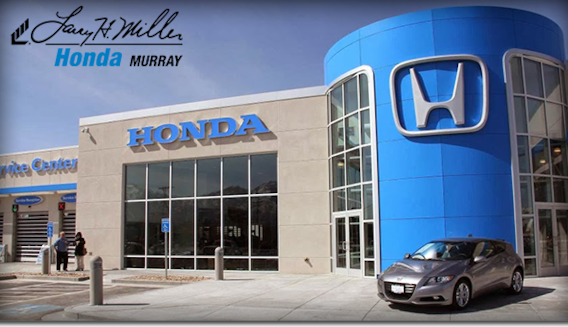 Larry Miller Honda >> Larry H Miller Honda Murray Utah Parts Center Larry H
