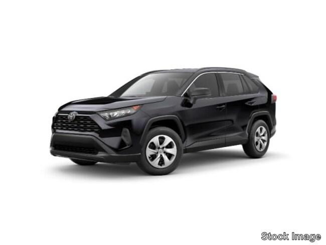 New 2019 Toyota Rav4 For Sale Albuquerque Nm Call 505 823 4440