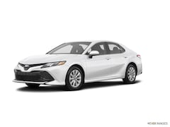 New Toyota Camry 2019 Toyota Camry LE Sedan for sale near you in Albuquerque, NM